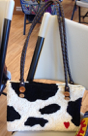 Ania's cow bag